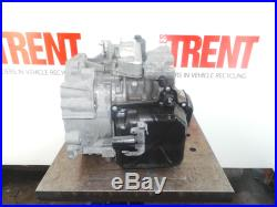 2008 AUDI A3 8P 1968cc Diesel 6 Speed Semi Automatic Gearbox KQC