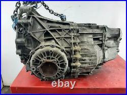 2008 AUDI A4 2.0L Diesel 7 Speed Automatic Gearbox KTS