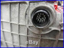 2008 AUDI A5 8T 2.7 TDi AUTOMATIC GEARBOX (CVT) LAU