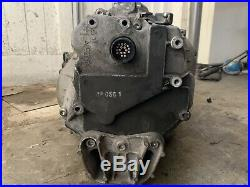 2008 AUDI A6 4 DOOR SALOON 2.7 TDI CVT 7 Gears