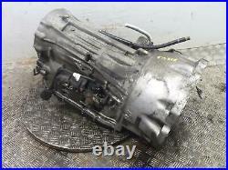 2008 AUDI Q7 3.0 Diesel 6 Speed Automatic 09D300039E Gearbox