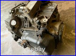 2008 Audi A3 8p 1.8 Tfsi 6 Speed Dsg Gearbox. P/n Kng / 02e301103g