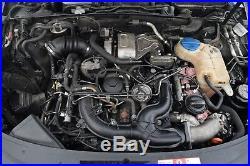 2008 Audi A6 2.7 Tdi V6 Automatic Cvt Gearbox Jqg 0an300041f