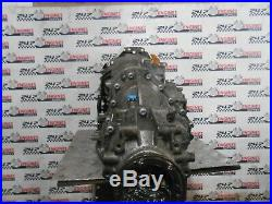 2008 Audi A6 A8 3.0 Tdi Auto Automatic Gearbox 6hp-19 Jnl Code