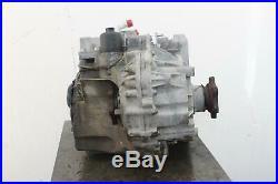 2009 AUDI A3 8P 1968cc Diesel 6 Speed Semi Automatic Gearbox LQV