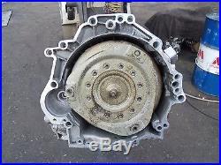 2009 Audi A5 / A6 3.0 Tdi Automatic Gearbox Kjc 90 Day Warrenty