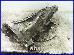 2009 AUDI Q5 2.0 Petrol 7 Speed Automatic LTH 0B5300057G Gearbox