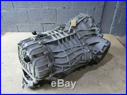 2009 Audi A4/A5 2.7 V6 TDI CAM. 8 Speed Automatic Gearbox KSS 62K