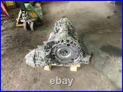 2009 Audi A5 Sportback 8t 3.0tdi Ccwa 7 Speed Triptronic Automatic Gearbox Ljb