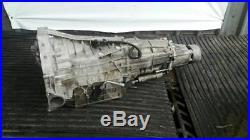 2010 Audi A4 B8 2008 To 2011 2.0 Petrol CDNC 7 Speed Automatic Gearbox