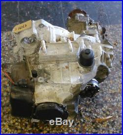 2010 Audi Skoda Passat 3.6 V6 4x4 Petrol Automatic Trans / Gearbox