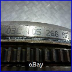 2010 Volkswagen Passat 2.0 Tdi Dsg Auto Flywheel Dual Mass 03l105266ae
