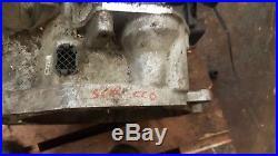 2010 Vw Golf Scirocco 1.4 Tsi Dsg Automatic Gearbox Seat Skoda Audi 50k Miles