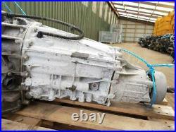 2011-2016 MK1 FL Audi A5 8T GEARBOX NRY 3.0 Diesel 7 Speed Automatic CDUC