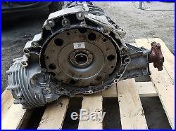 2011-audi A4 B8 2.0 Tdi Diesel 7 Speed Automatic Cvt Gearbox Code MMV