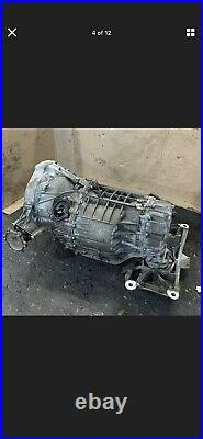 2012-2017 Audi A4 B8 A5 8t 2.0tdi 8 Speed Automatic Gearbox 0aw301383h Enac Nym