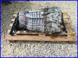 2012-2017 Audi A5 3.0TDI Automatic Gearbox NDY