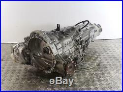 2012 AUDI A5 S5 3.0 Petrol 7 Speed Auto DSG Gearbox NSC 0B5300056C