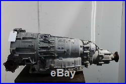 2012 AUDI A5 S5 4163cc Petrol 6 Speed Automatic Gearbox LMJ