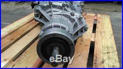 2012 Audi A6 3.0 Tdi Quattro 7 Speed Pxb Automatic Gearbox