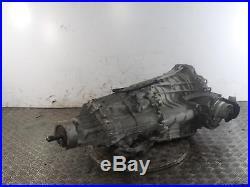 2012 AUDI A7 3.0 Diesel 7 Speed DSG Gearbox NSF 0B5300056F