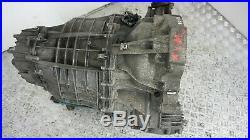 2012 Audi A4 B8 2.0tdi Gearbox Multitronic Automatic Nym Cvt