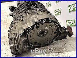 2012 Audi A4 B8 Seat Exeo 2.0 Tdi Automatic Gearbox Nym Code Cjc Engine