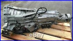 2012 Audi A6 3.0 Tdi Quattro 7 Speed Pxb Auto Automatic Gearbox