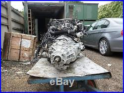 2012 Audi A6 6k Miles Vdh Automatic Gearbox Crl Engine Code 3 Month Warranty