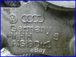 2012 Audi TTS 2.0 Petrol 6 Speed Automatic Gearbox 57048 Miles MHH