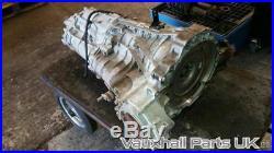 2013 AUDI S4 MK4 FL 8K B8 3.0 TFSI 7 Speed Automatic Gearbox Gear Box CGWC