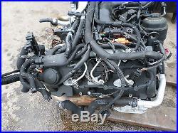2013 Audi A7 Sportback 3.0 Tdi S-line Quattro Diesel Engine 8000 Miles