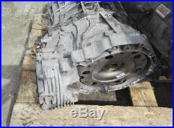 2013-audi A4 B8 2.0 Tdi Diesel Auto Automatic Cvt Gearbox Nym 2008-2016