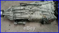 2014Audi A6 A7 7 Speed Automatic Gearbox Type PXB Fits Audi A7 3.0 quattro