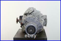 2014 AUDI A7 4G QUATTRO 2967cc Diesel 7 Speed Automatic Gearbox PXD