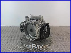 2014 AUDI Q3 2.0 Diesel Automatic 7 Speed DSG Gearbox NZS 0BH300012A
