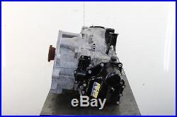 2015 AUDI A1 8X 1395cc Petrol 7 Speed Automatic Gearbox RCU (Tag 486485)