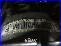 2015 AUDI A4 / A5 / A6 2.0 DIESEL Automatic Gearbox