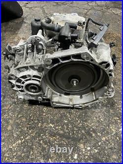 2015 Audi S3 8v Golf Mk7 R 2.0 Petrol Auto Automatic Dsg Gearbox Qsp 29k Miles