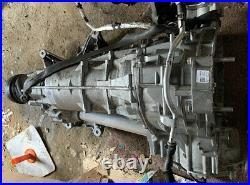 2016- 2020 Audi Rs4 B9 Rs5 8 Speed Zfs Automatic Auto Gearbox