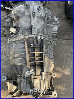 2016 AUDI A4 A5 A6 8 SPEED CVT AUTOMATIC GEARBOX PVM 0AW300048L (08-16) ONLY 30k