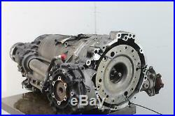 2016 AUDI A7 RS7 QUATTRO 3993cc Petrol 8 Speed Automatic Gearbox RKF