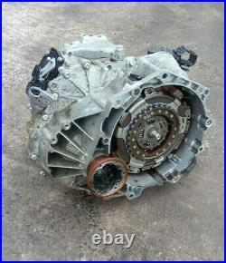 2016 Audi A3 8v 1.6tdi Diesel CXX 110bhp 7 Speed Dsg Automatic Mhh Gearbox