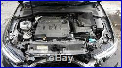 2016 Volkswagen Golf MK7 12-17 2.0 Diesel CUNA 6 Speed DSG Automatic Gearbox