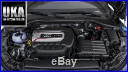 2017 Audi Tts 2.0 Tfsi Petrol Turbo Dsg Auto Gearbox Box Code Syq 6,000m 12-18