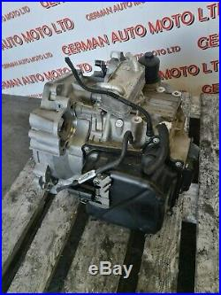2017 Vw Audi Seat Chh Auto Gearbox Syz Automatic