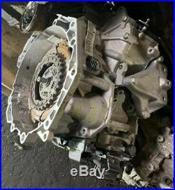 2017 Vw Golf 1.6 Tdi CXX Mk7 Audi A3 8v 3 5 Door Smt Dsg Auto Gearbox Breaking