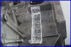 2018 AUDI Q2 1395cc Petrol 7 Speed Automatic Gearbox SSW