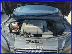 2.0 TFSI 2009 Audi TT MK2 6 SPEED DSG GEARBOX AUTOMATIC 2009 PETROL