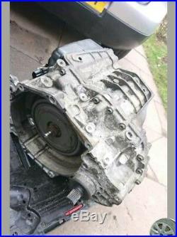 2.0 Tdi Dsg Gearbox Automatic 6 Speed Audi Vw Skoda Seat